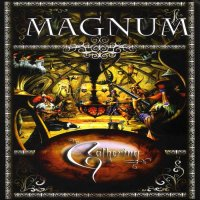 Magnum-The Gathering