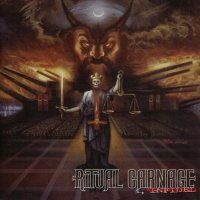 Ritual Carnage — I, Infidel (2005)  Lossless