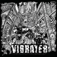 Vibrater-New Era of Terror