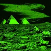 Black Mastiff-Pyramids