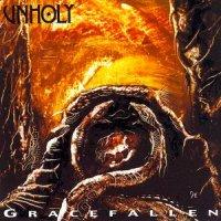Unholy - Gracefallen