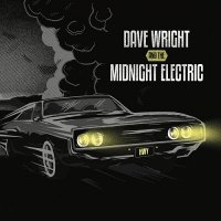 Dave Wright & the Midnight Electric-HWY