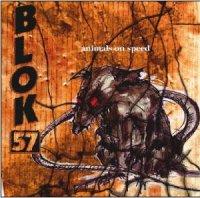 Blok 57-Animals On Speed