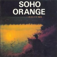 Soho Orange-Soho Orange