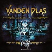 Vanden Plas-The Seraphic Live Works