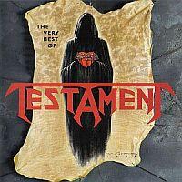 Testament-The Very Best of Testament