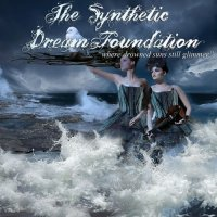 The Synthetic Dream Foundation-Where Drowned Suns Still Glimmer