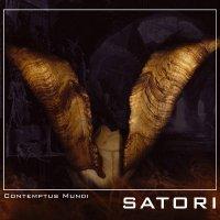 Satori-Contemptus Mundi