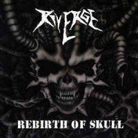 Riverge — Rebirth Of Skull [2012 Re-Issued] (2009)