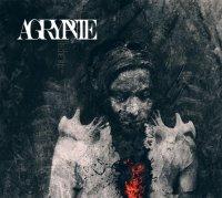 Agrypnie-Asche