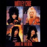 Motley Crue-Shout At The Devil (Re 2008)