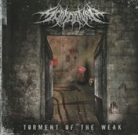 Scordatura-Torment Of The Weak