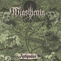 Miasthenia — Antípodas (2017)