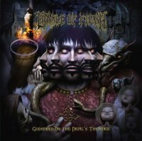 Cradle Of Filth — Godspeed On The Devils Thunder (2008)