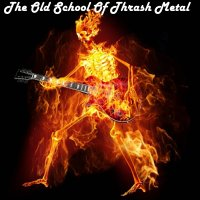 VA-The Old School Of Thrash Metal - vol.18