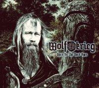 Wolfkrieg-Born In The Dark Ages