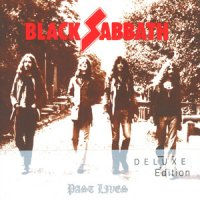 Black Sabbath-Past Lives (Remastered Deluxe Edition 2010)