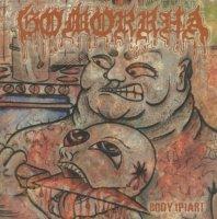 Gomorrha — Body(P)Art (2006)
