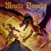 Various Artists-Metallic Dawning