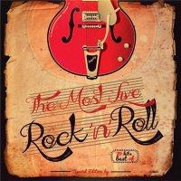 VA-The Most Live Rock n Roll