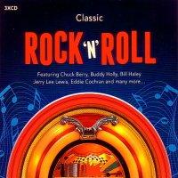 VA-Classic Rock & Roll