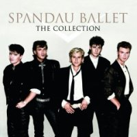 Spandau Ballet-The Collection