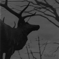 Agalloch — The Mantle (2002)