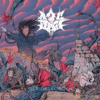 Among the Swarm-Yesterday\'s Extinction
