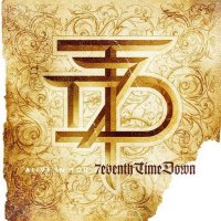7eventh Time Down-Alive In You