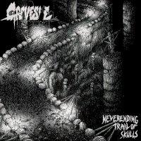 Gravesite — Neverending Trail Of Skulls (2017)