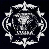 Cobra-The Strong Arm Of The Rock