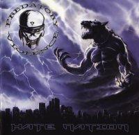 Predatory Violence-Hate Nation