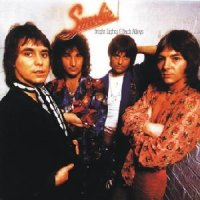 Smokie-Bright Lights And Back Alleys