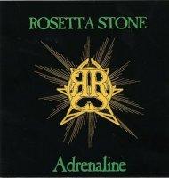 Rosetta Stone-Adrenaline