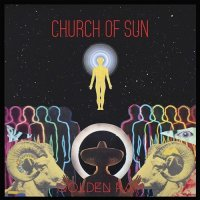 Church of Sun-Golden Ram