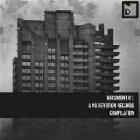 VA-Document 01 / No Devotion Compilation