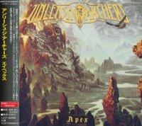 Unleash The Archers-Apex (Japanese Edition)