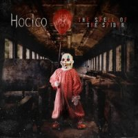 Hocico-The Spell of the Spider (3CD Limited Edition)