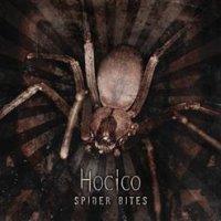 Hocico — Spider Bites (2017)
