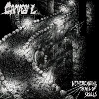 Gravesite — Neverending Trail Of Skulls (2017)