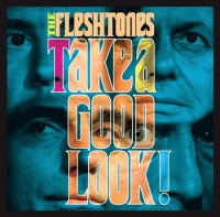 The Fleshtones-Take A Good Look!