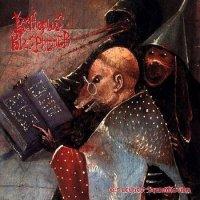 Posthumous Blasphemer — Crucified Humiliation (2005)