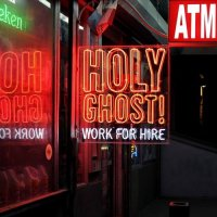 VA-Holy Ghost! – Work For Hire