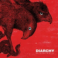 Diarchy-Here Lost We Lie