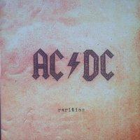 AC/DC-Rarities