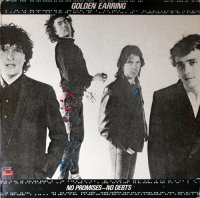 Golden Earring-No Promises No Debts [Vinyl Rip 24/192]