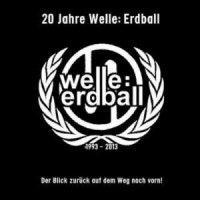 Welle:Erdball-20 Jahre 1993-2013 [2CD Limited Edition Boxset]
