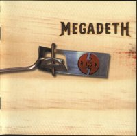 Megadeth-Risk (Enhanced Version 2CD)