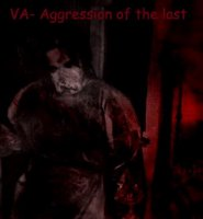 VA-Aggression of the last years