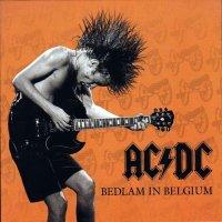 AC/DC-Bedlam In Belgium